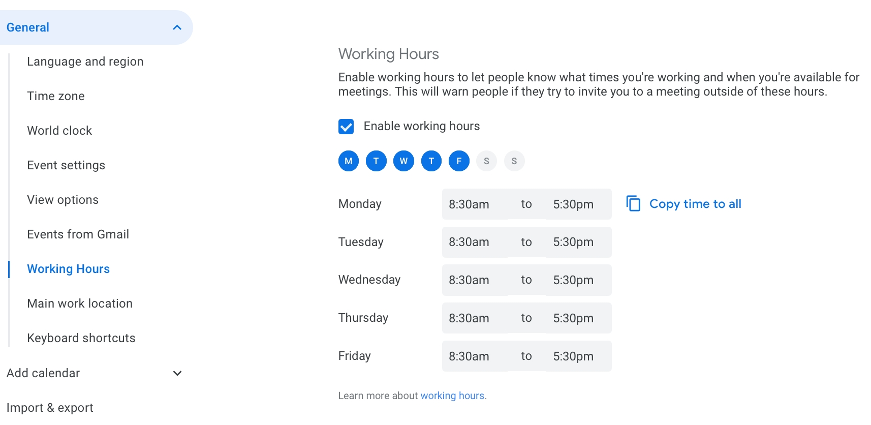 10 Google Calendar Tips To Master Of Your Schedule | Time