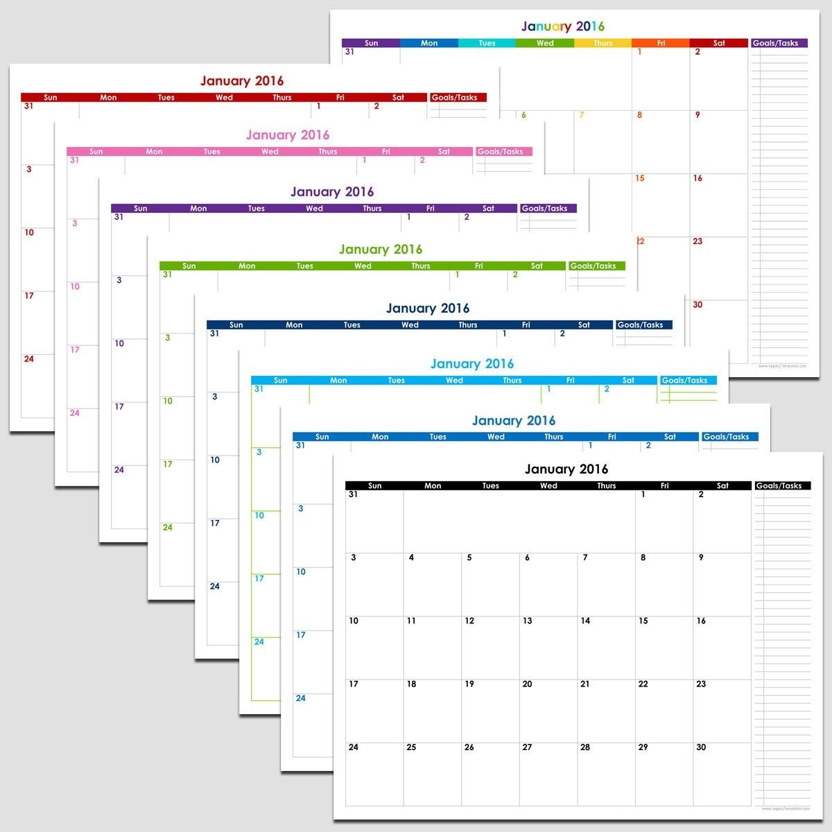 5 x 8 monthly calendar template | sample customer service resume