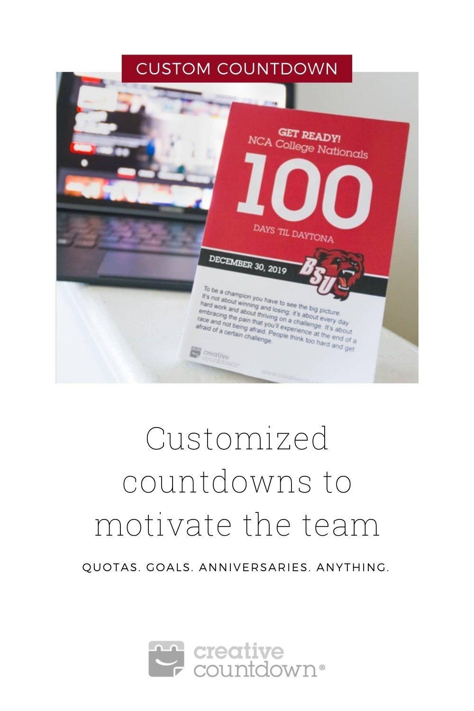 90 countdown calendars images in 2020 | countdown calendar