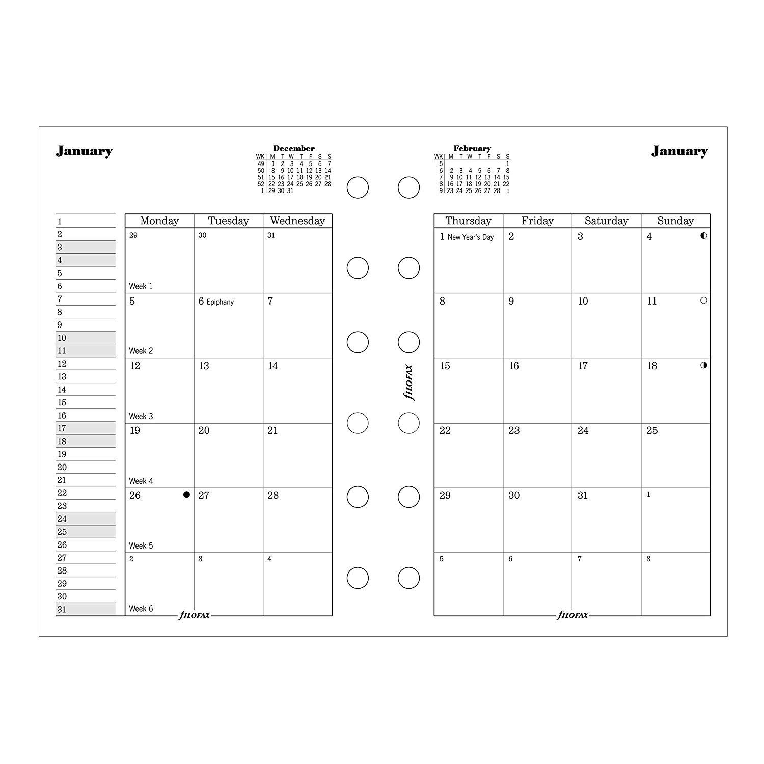 Awesome 5×7 Printable Calendar | Free Printable Calendar Monthly