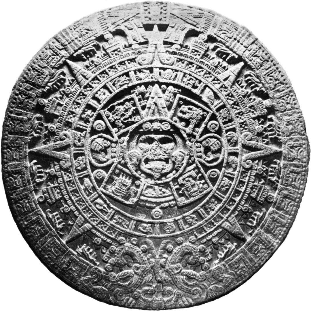Aztec Calendar | Chronology | Britannica