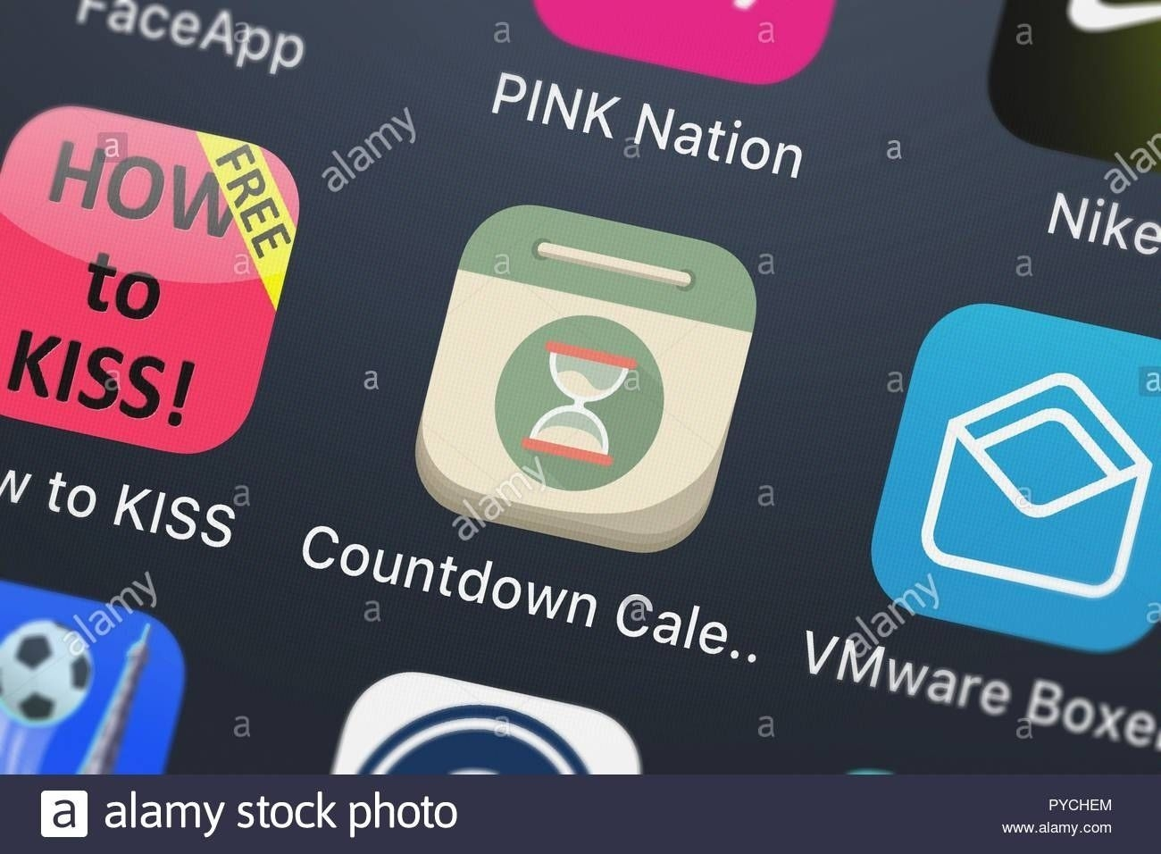 birthday calendar countdown app in 2020 | birthday calendar