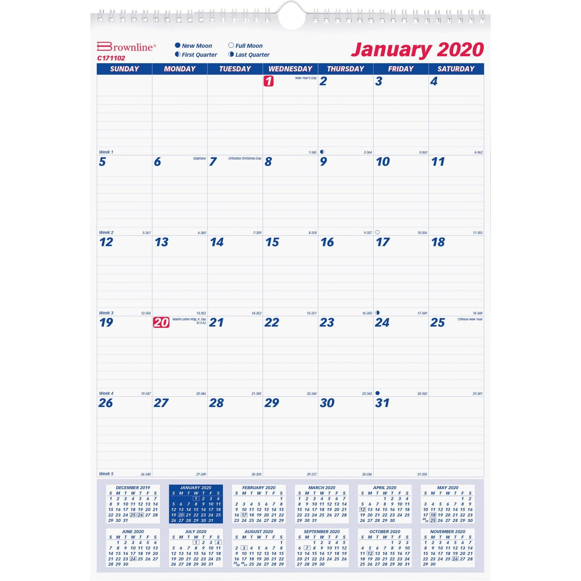 Calendar With Days Numbered 2021 - Example Calendar Printable