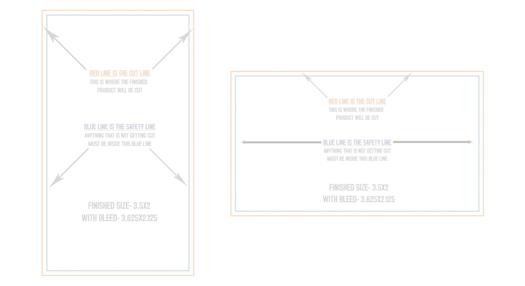 Business Card Templates & More | Free Print Templates