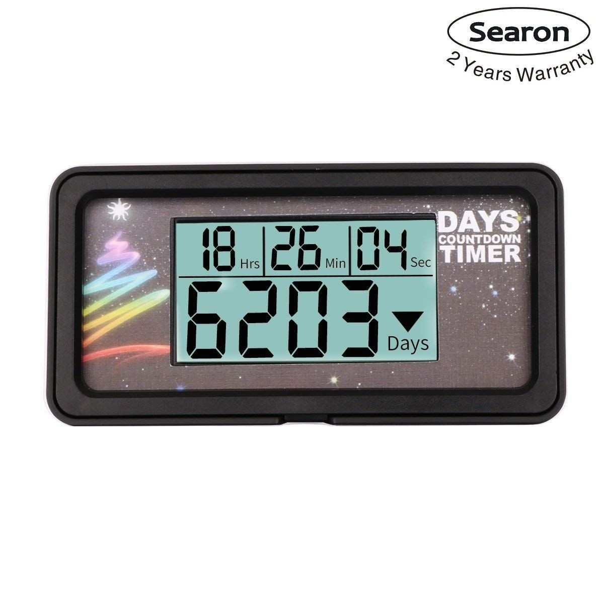 Buy Countdown Timer Retirement Fishing In Cheap Price On