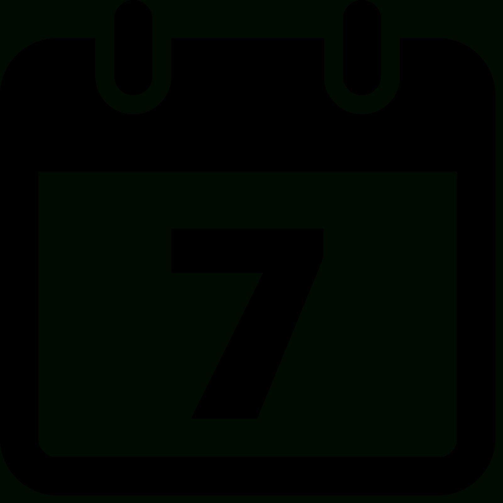 calendar date icon generator in 2020 | calendar icon