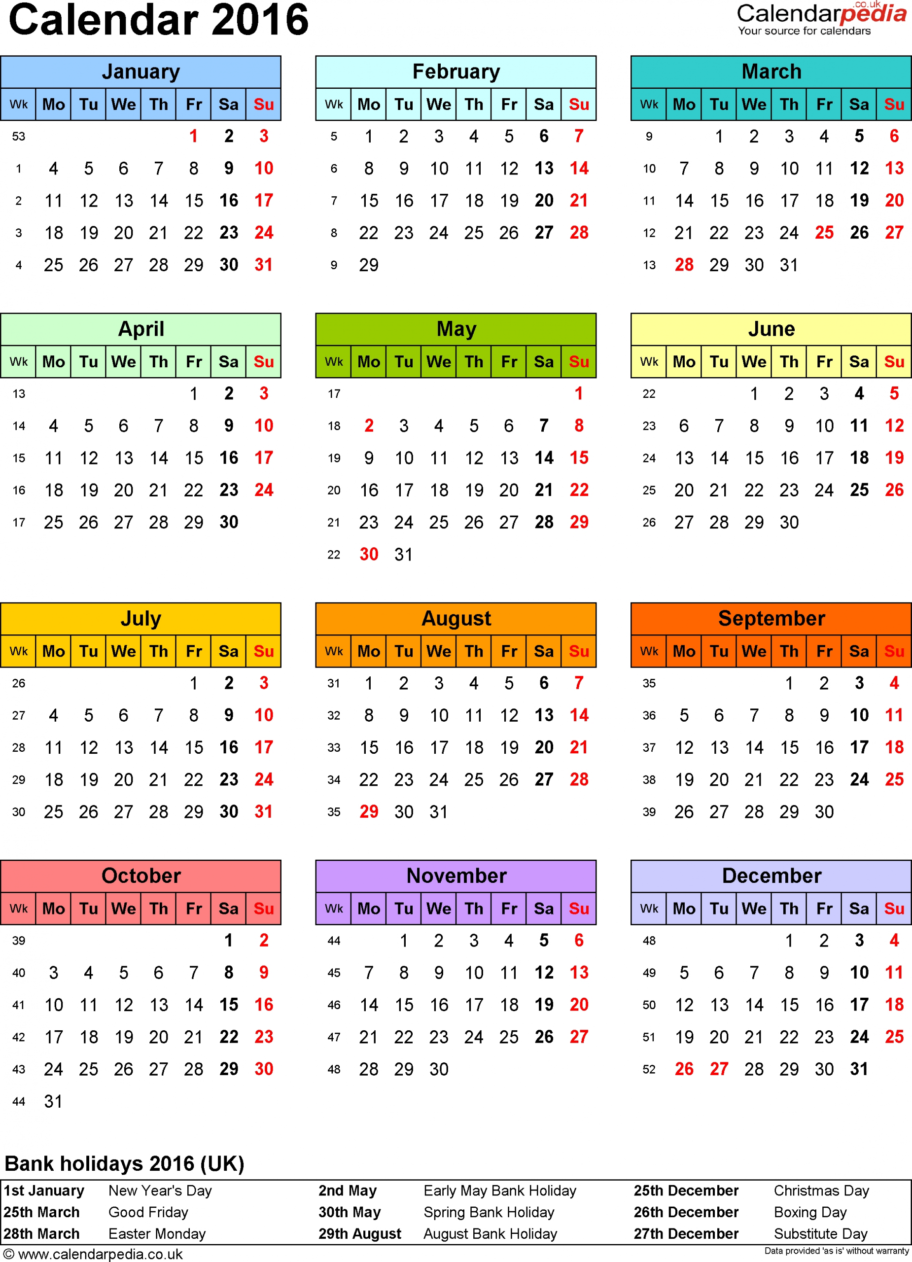 calendar printable images gallery category page 44