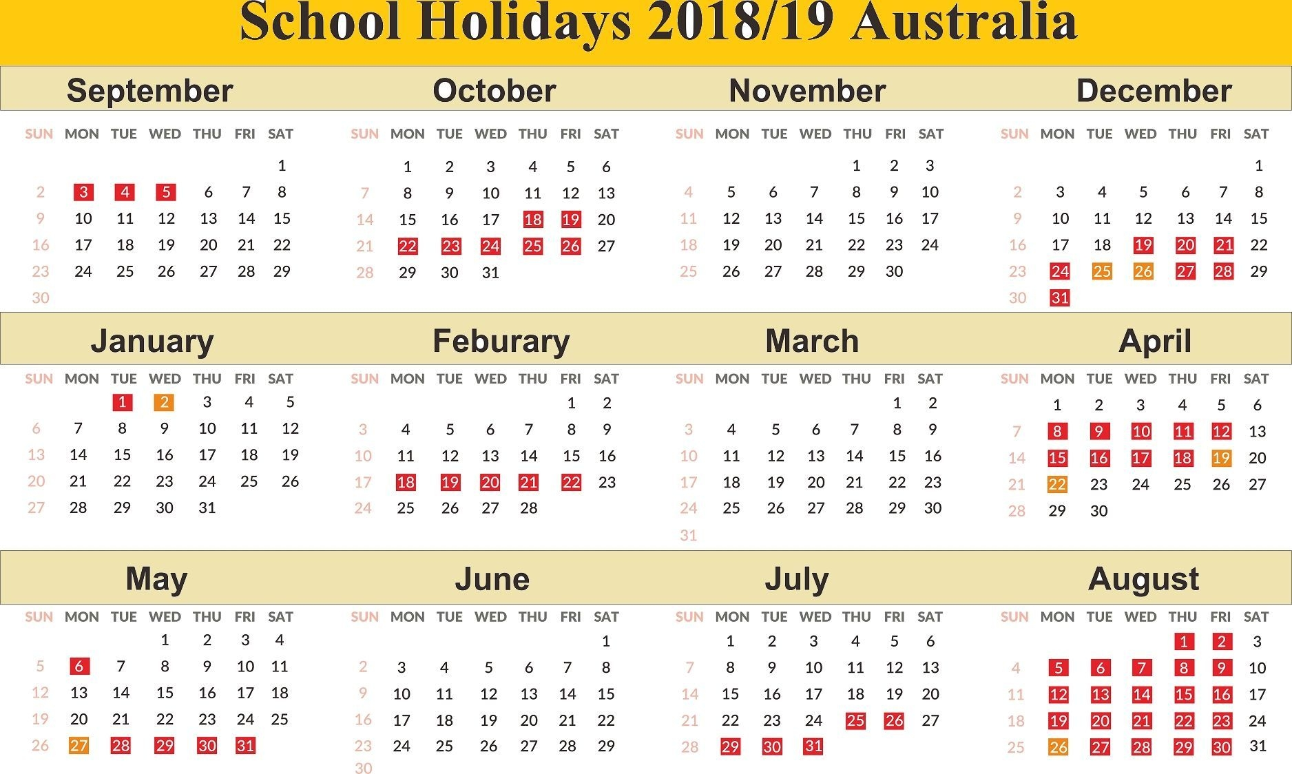 calendar with holidays 1973 in 2020 | us holiday calendar
