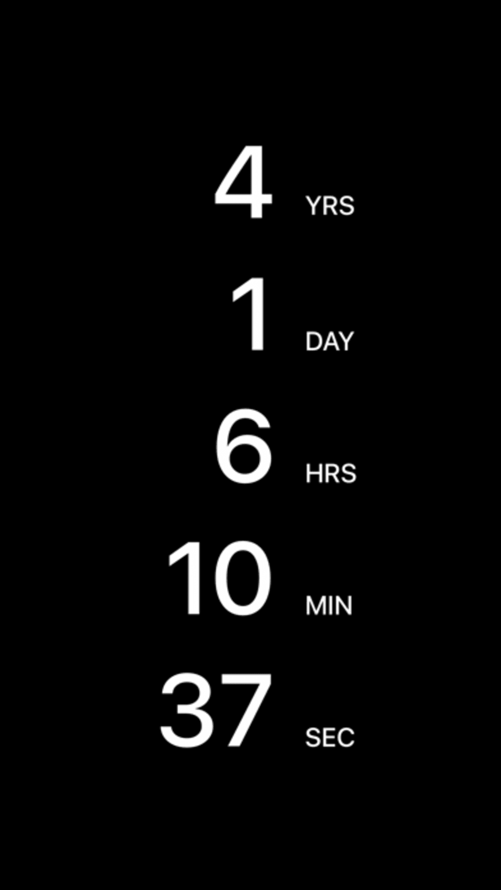 Countdown App For Iphone Download