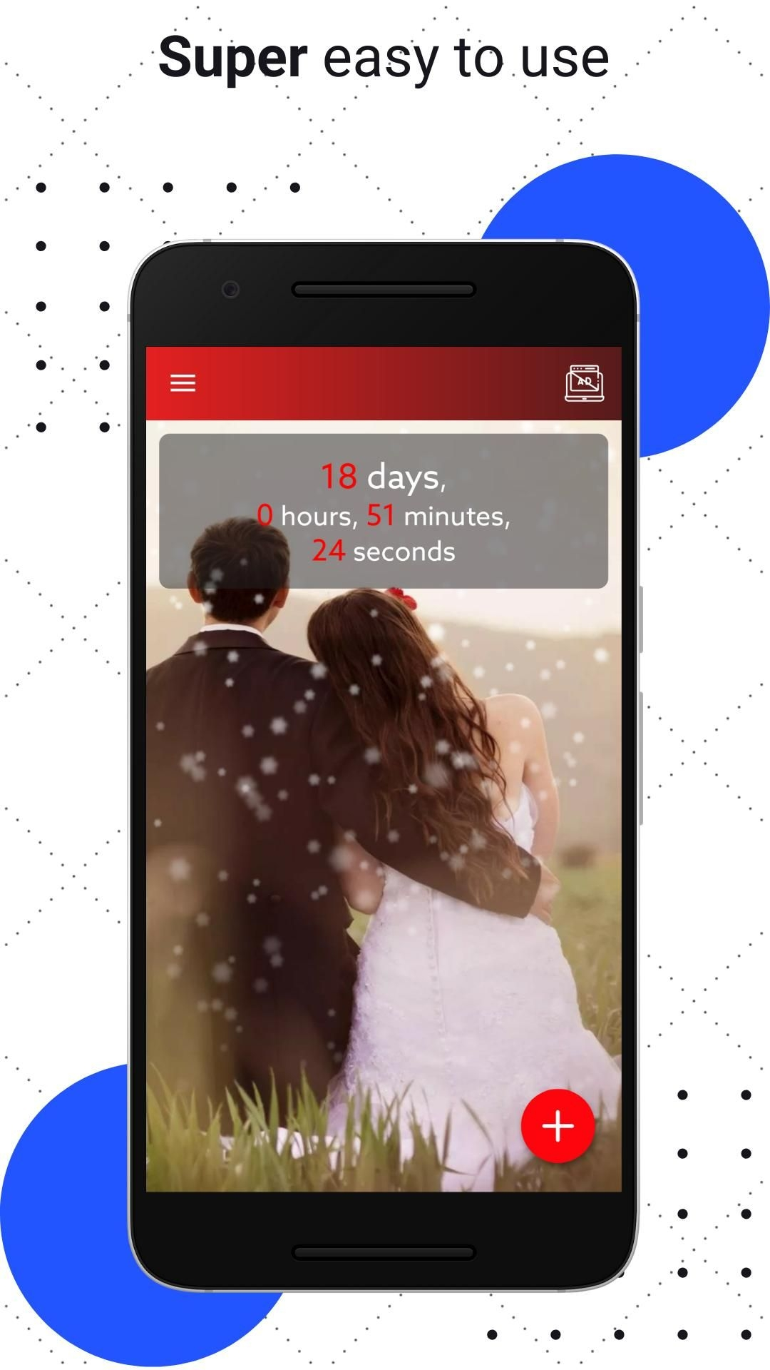 countdown timer | day countdown 1day for android apk