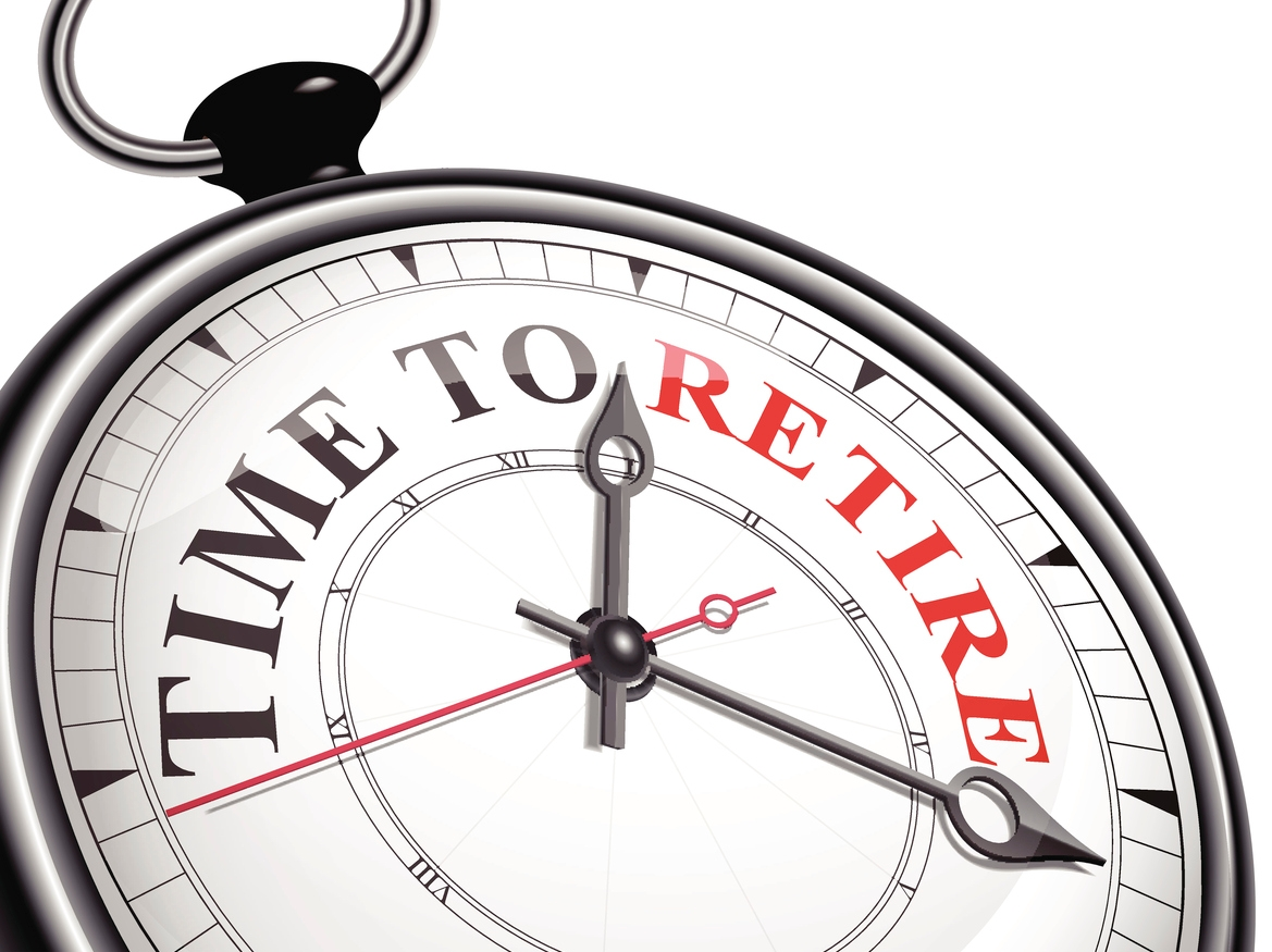 Countdown To Retirement – 4 Tips To Get You Ready Adult