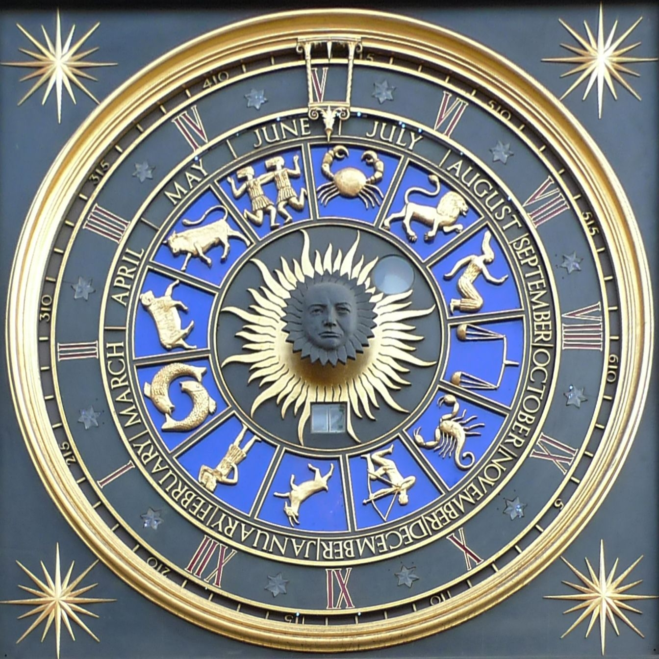 did you know each zodiac sign has its own birthstone
