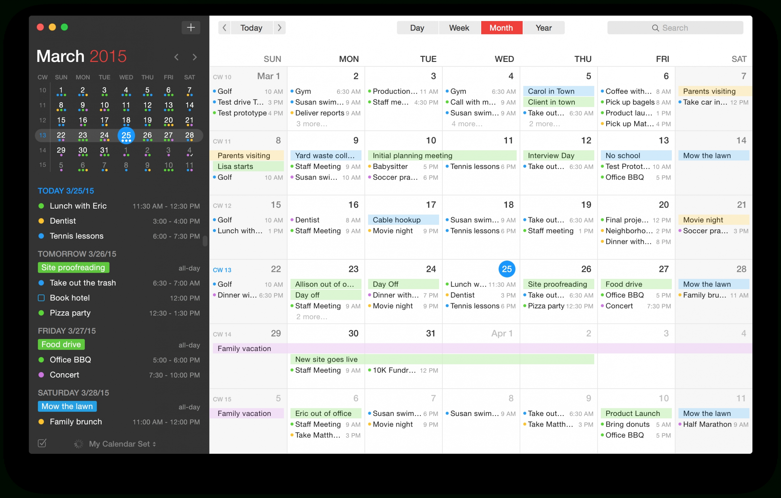download month view mac os sierra calendar png image with