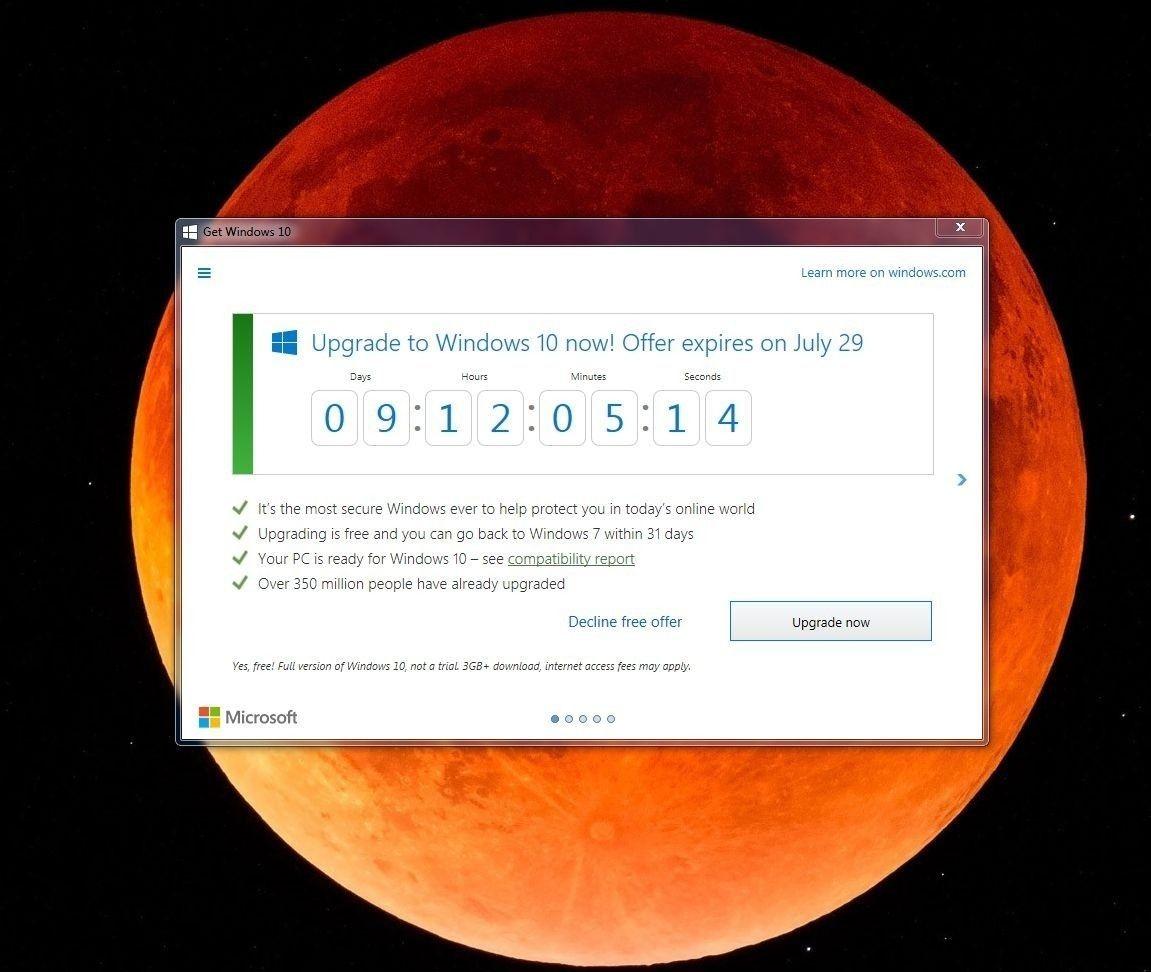Exceptional Countdown Calendar For Windows 10 Desktop In