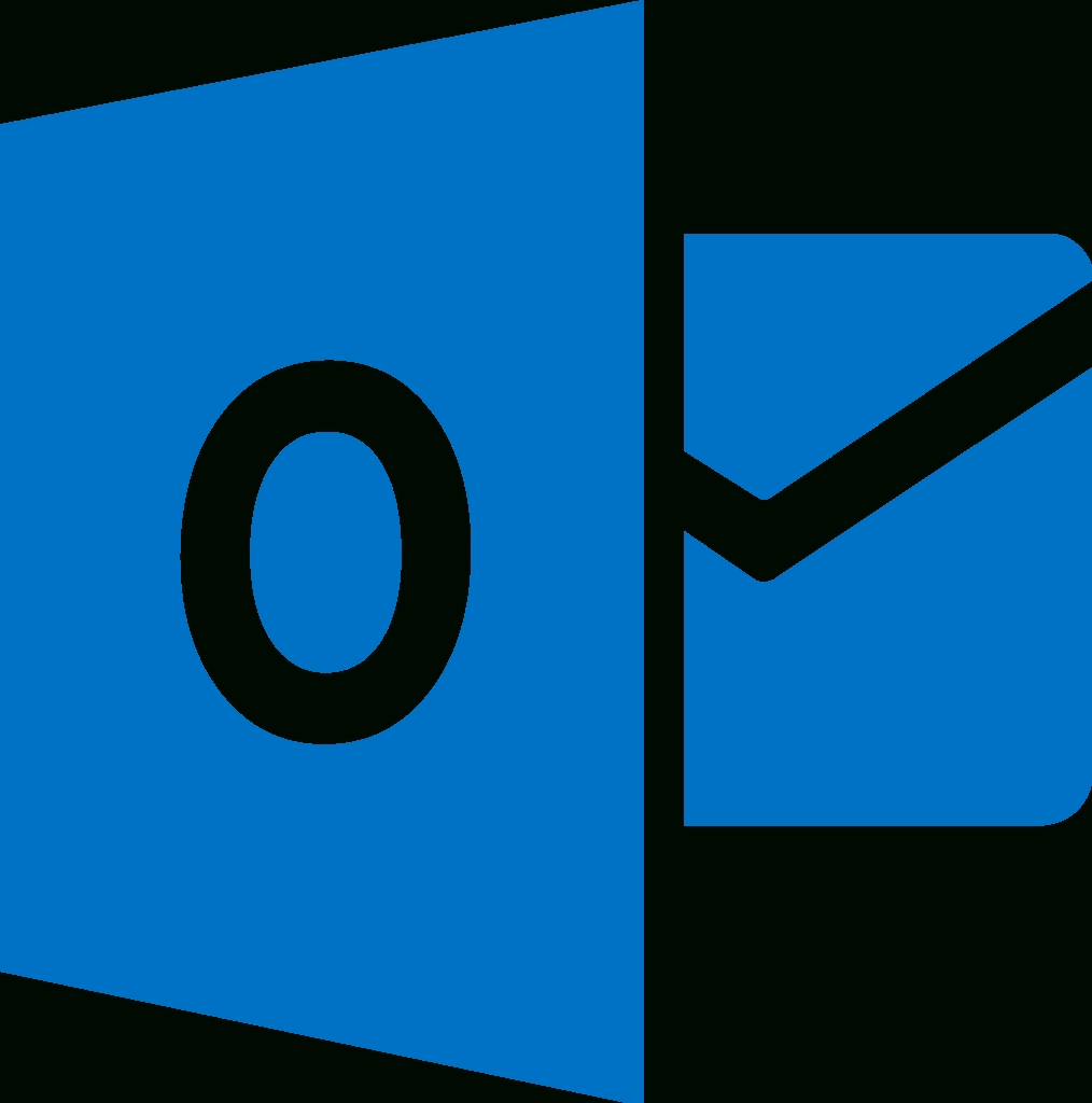 file:outlook icon svg wikimedia commons