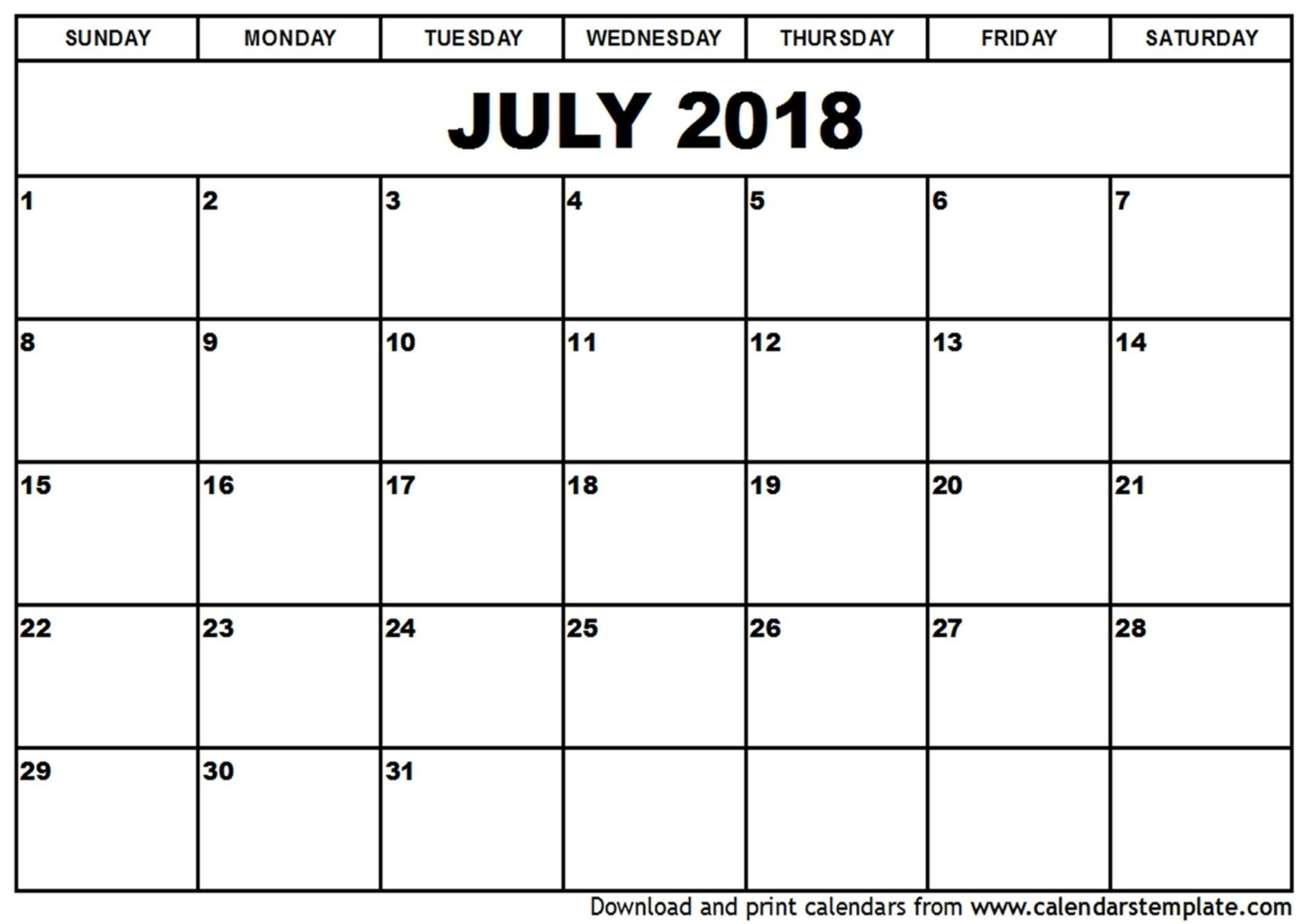 Free Printable 4×6 Monthly Calendar In 2020 | Blank Monthly