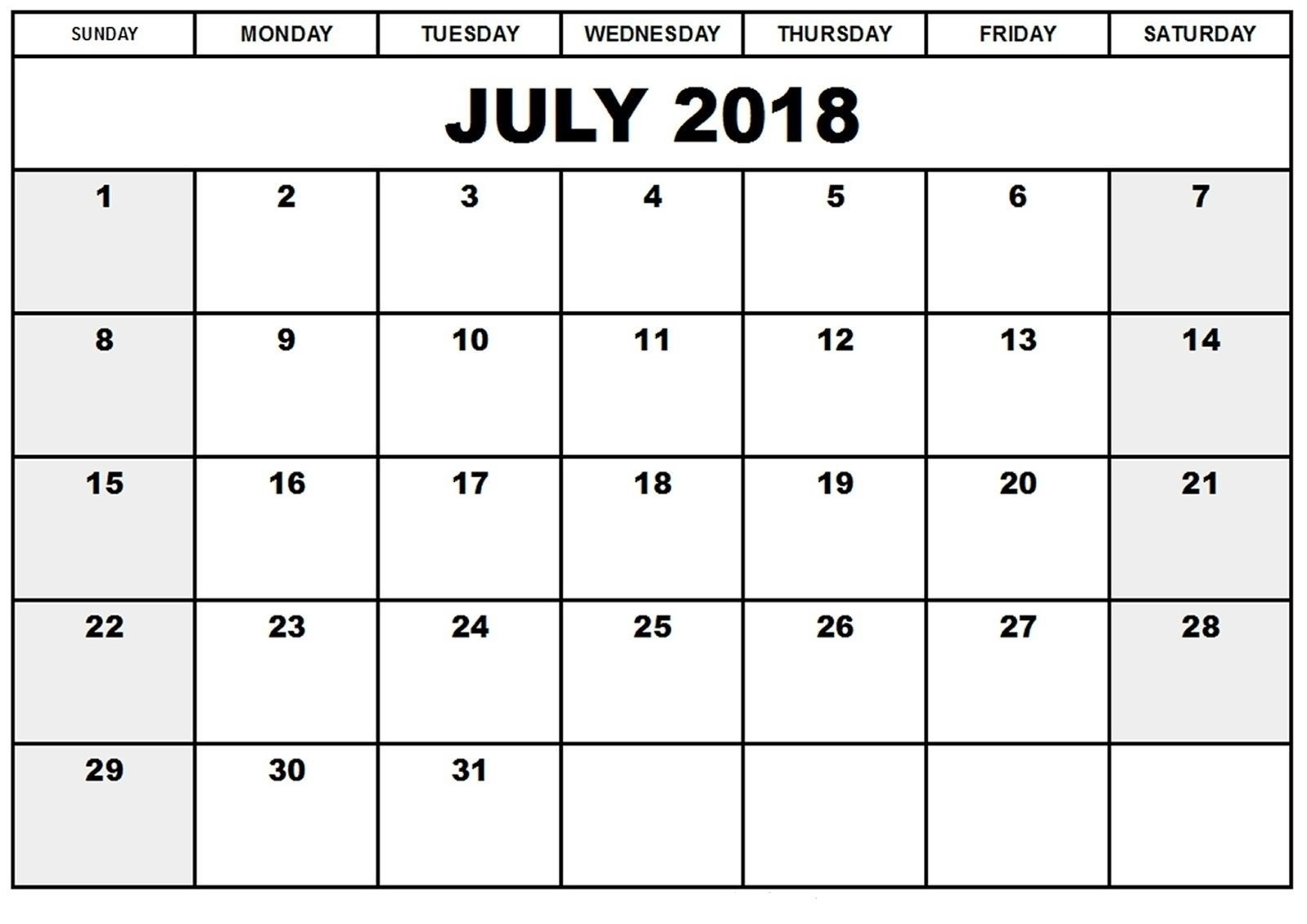 free printable 4x6 monthly calendar in 2020 | blank monthly