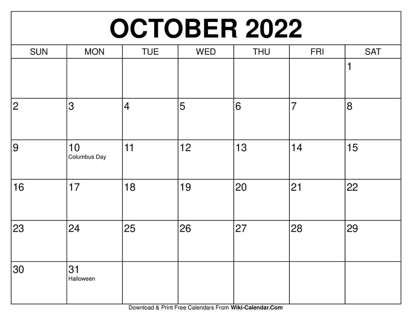 8.5 By 14 Printable Calendar - Example Calendar Printable