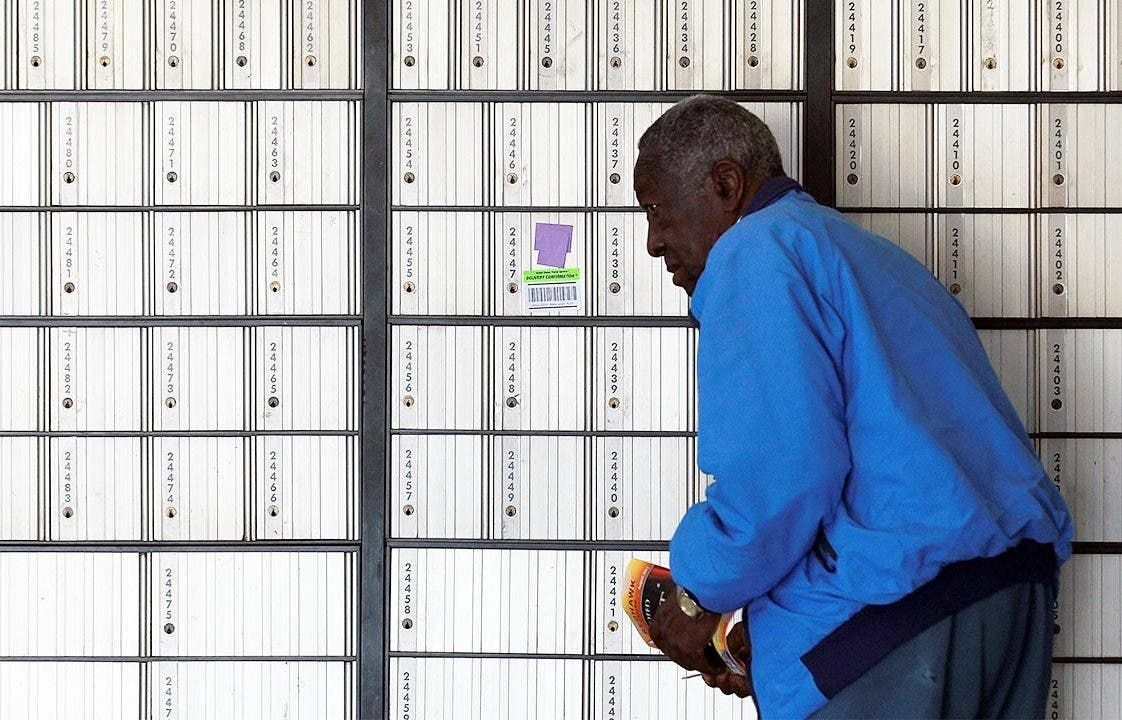 how much does a po box cost? | bankrate