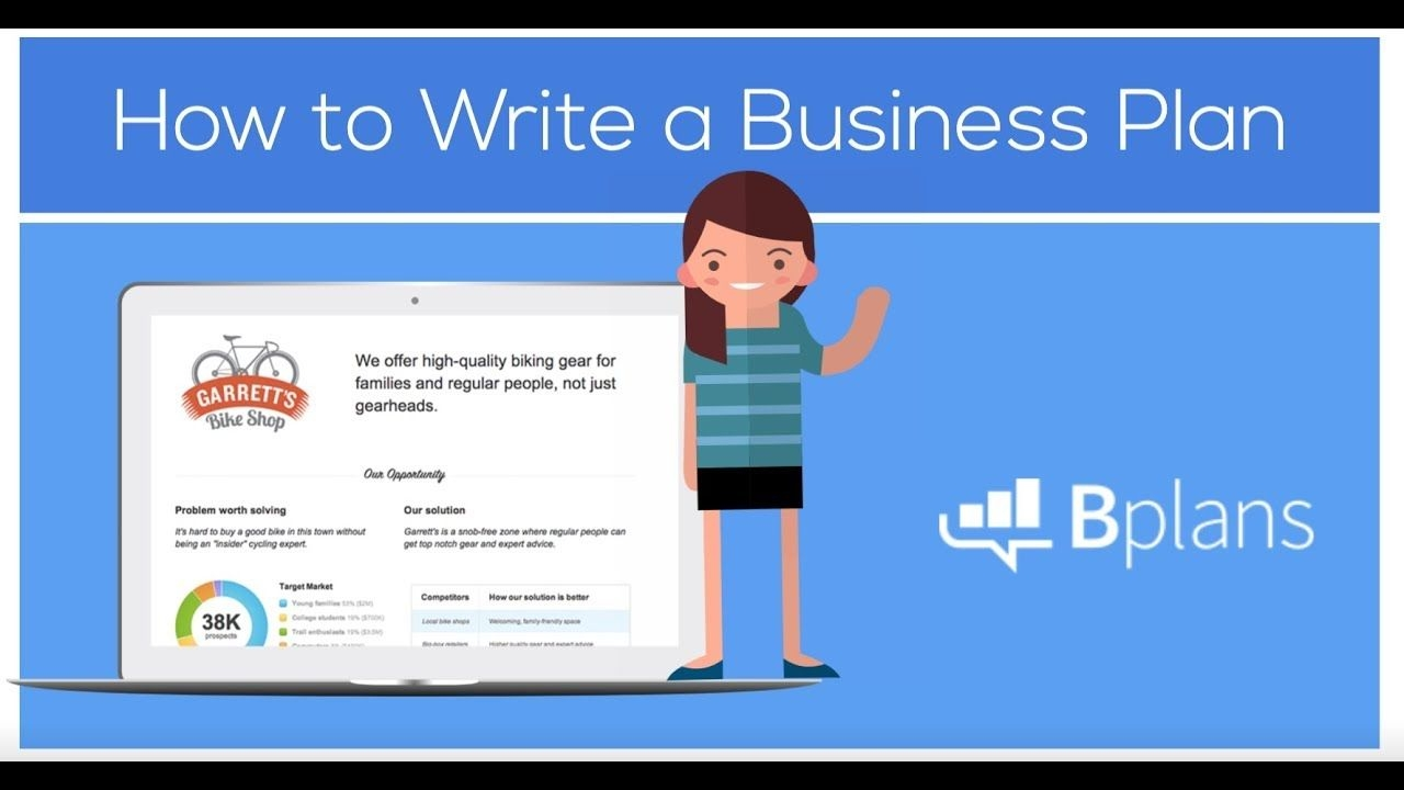 How To Write A Business Plan [updated For 2020]