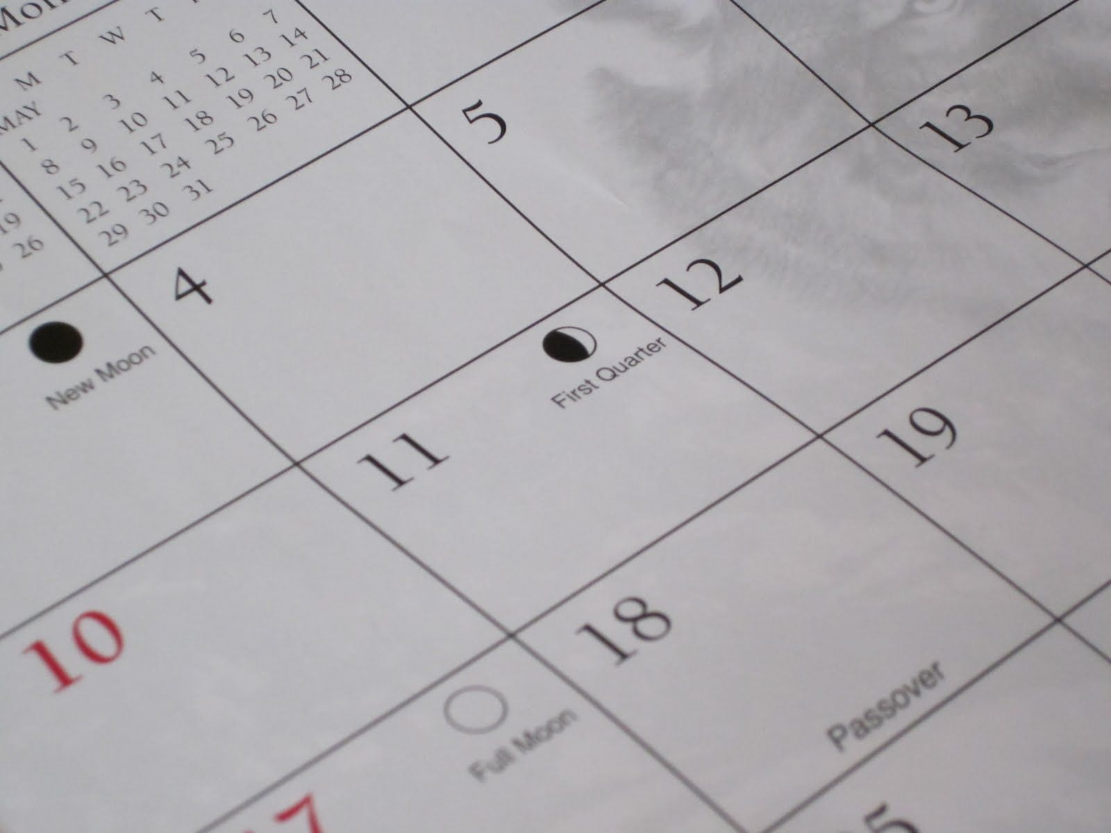 Lubor On Tech: Missing Features In Outlook Calendar