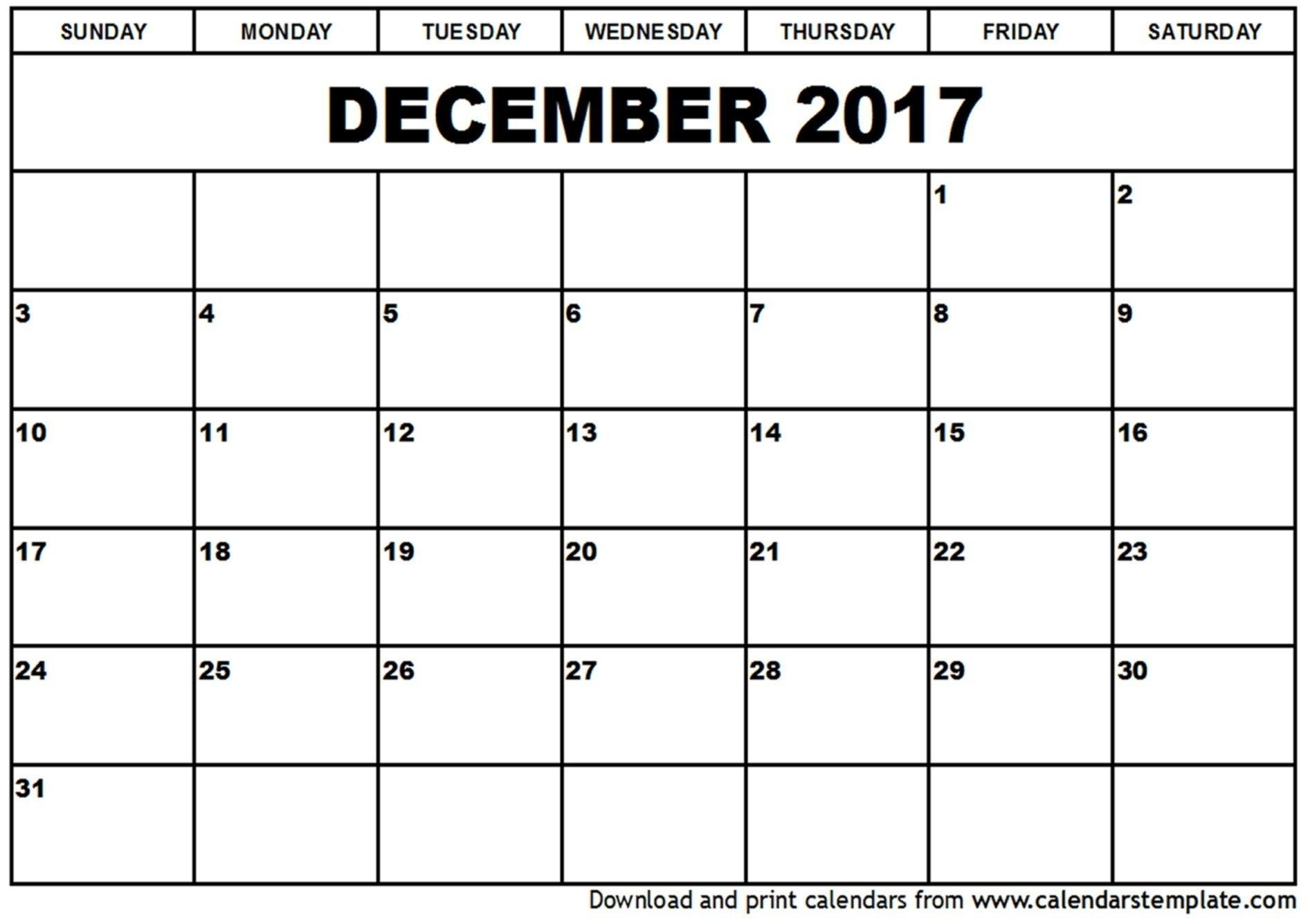 Monthly Calendar I Can Type In In 2020 | Calendar Printables