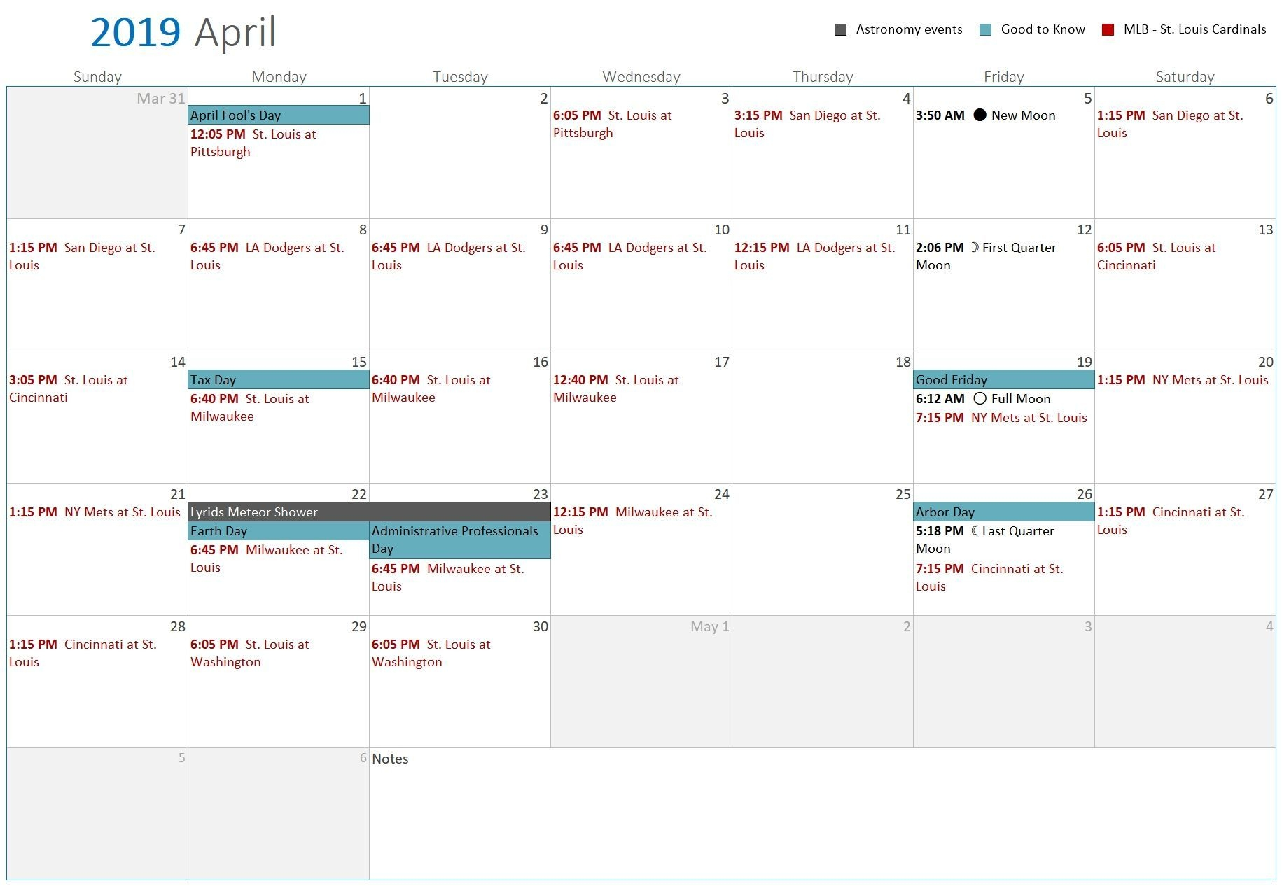 monthly calendar with time slots in 2020 | print calendar