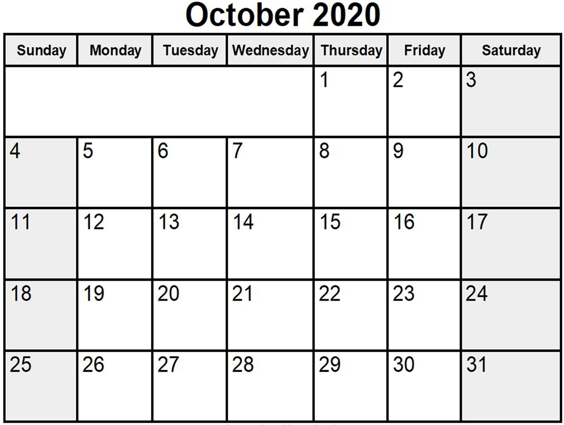 October Holidays October 2018 Quirky Holidays And Unusual