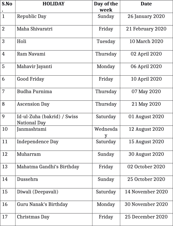 October Holidays October 2020 Calendar Calendar Best