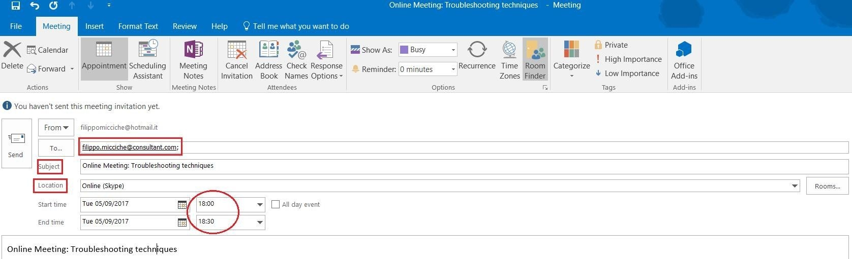Outlook Calendars: Are You Getting The Most Out Of Yours