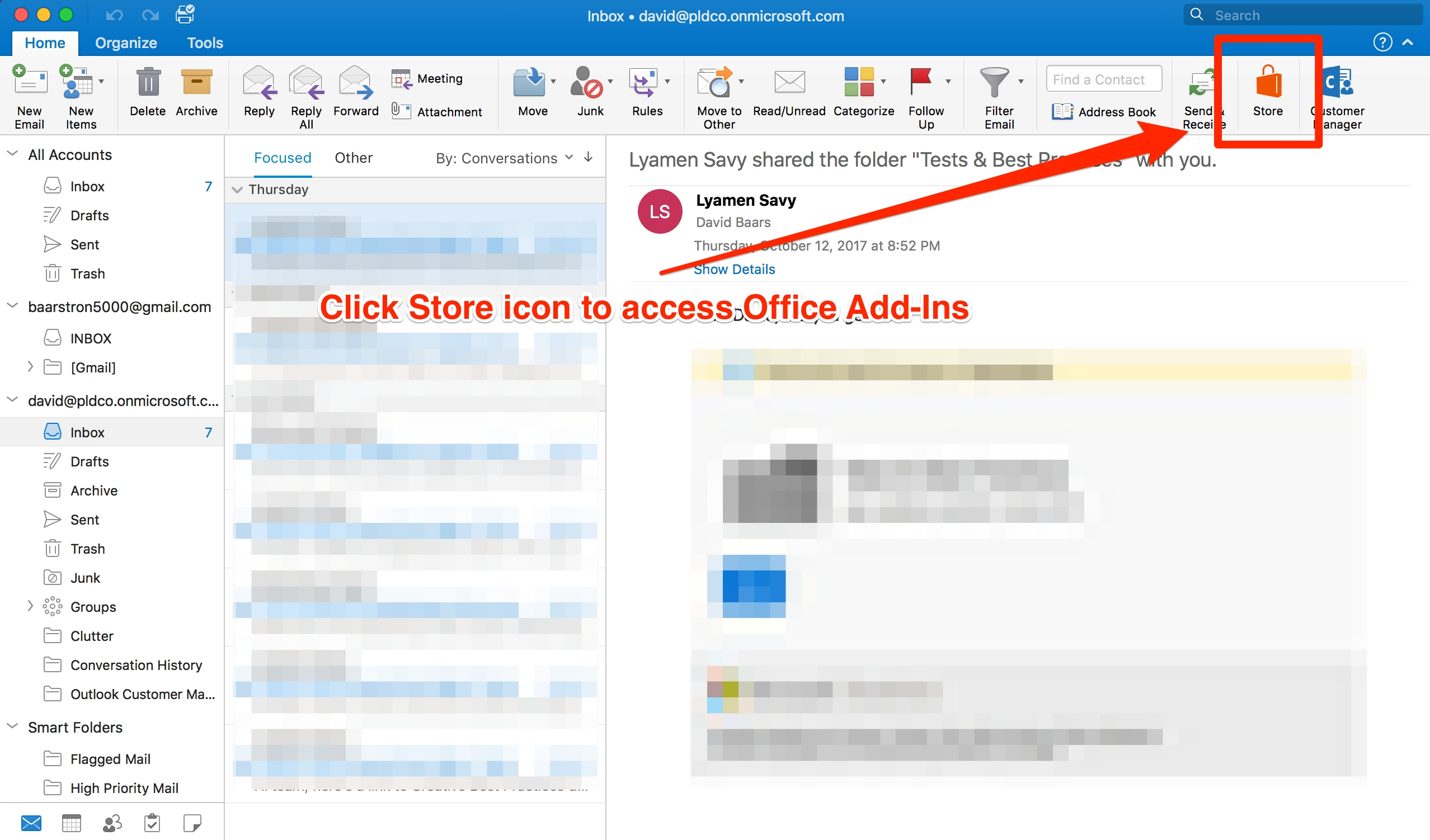 Outlook: Installing The Add In Knowledge Base | Pipelinedeals