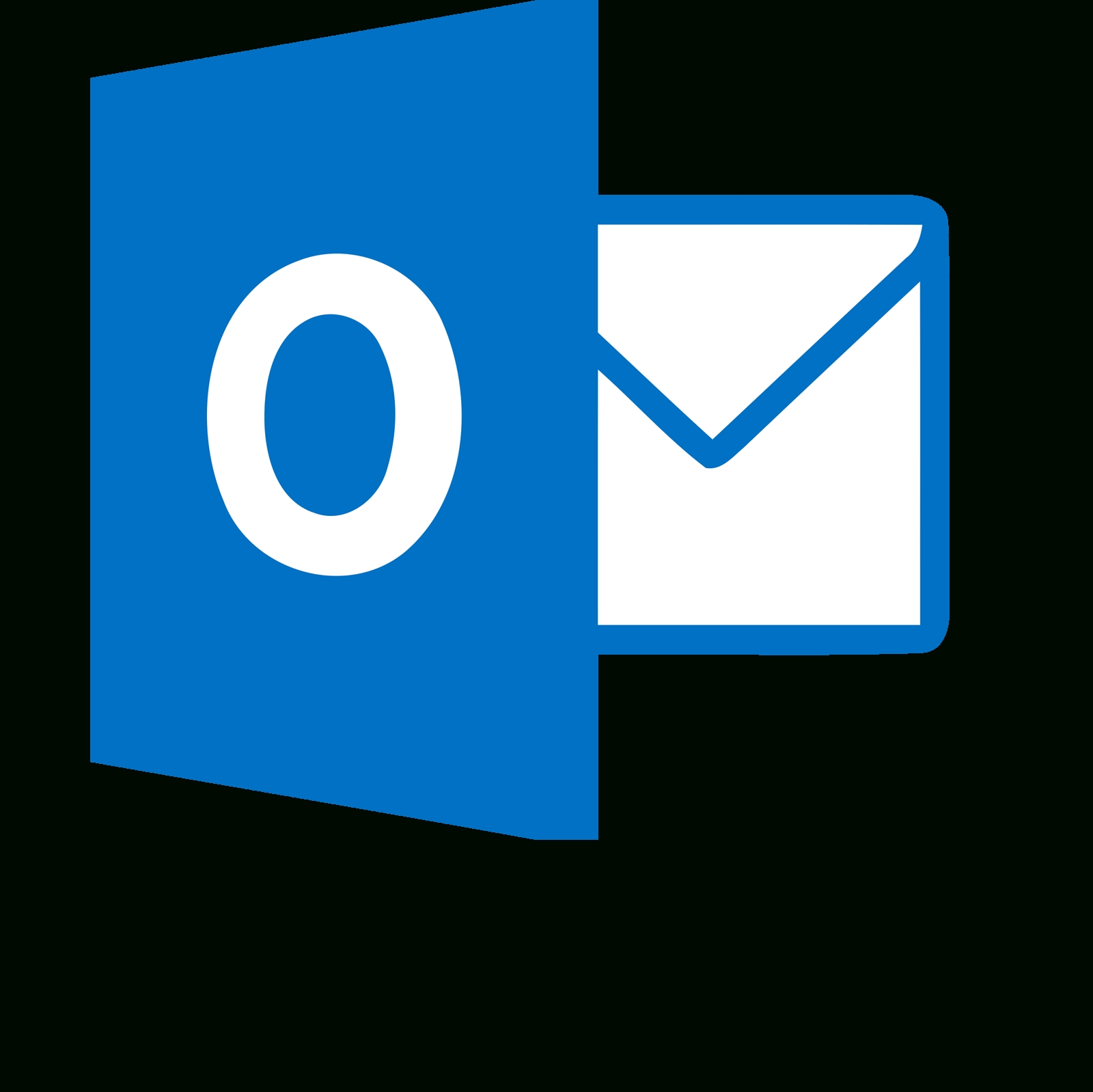 outlook transparent logo logodix