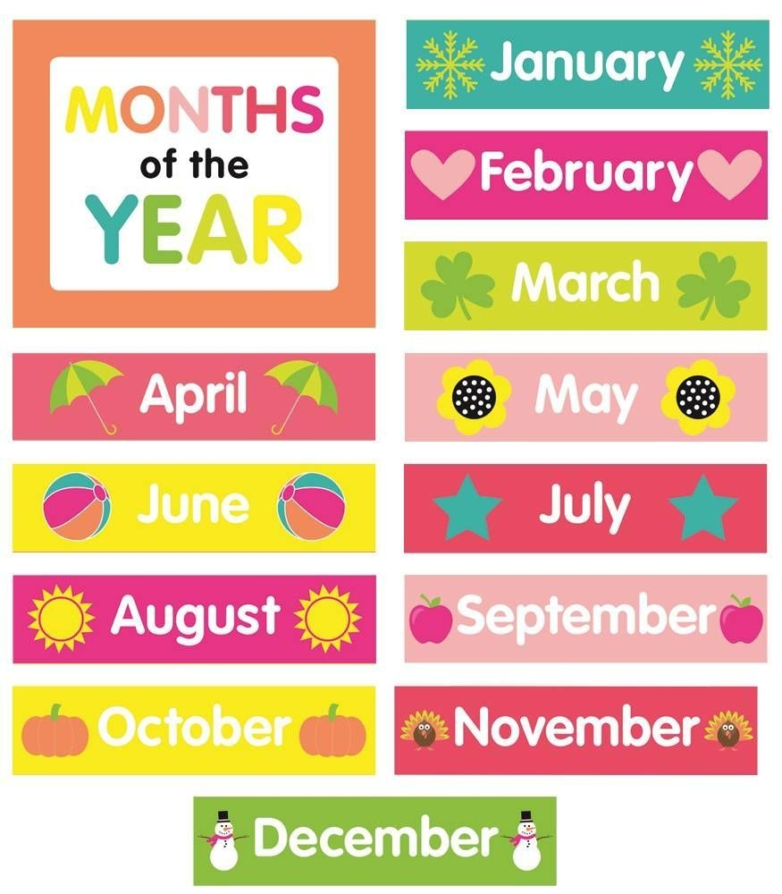 pina colada pineapple month printable chart set grade pk 2
