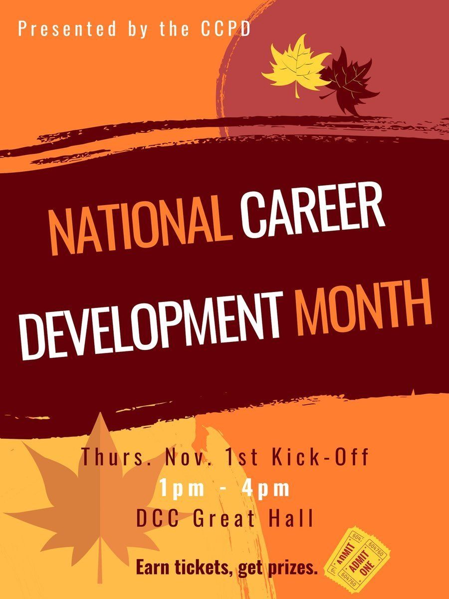 "Rpi Career Center On Twitter: ""we're Kicking Off National"
