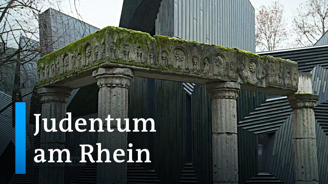 shum cities on the rhine / schum städte e v