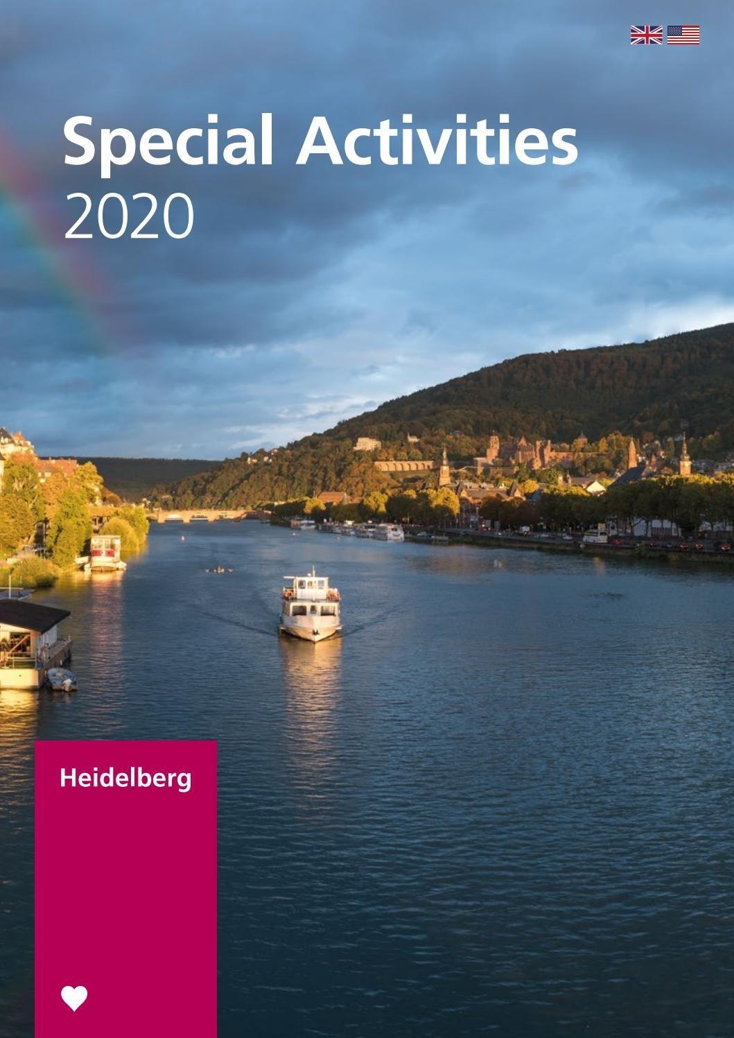 special activities 2020heidelberg 4 you issuu