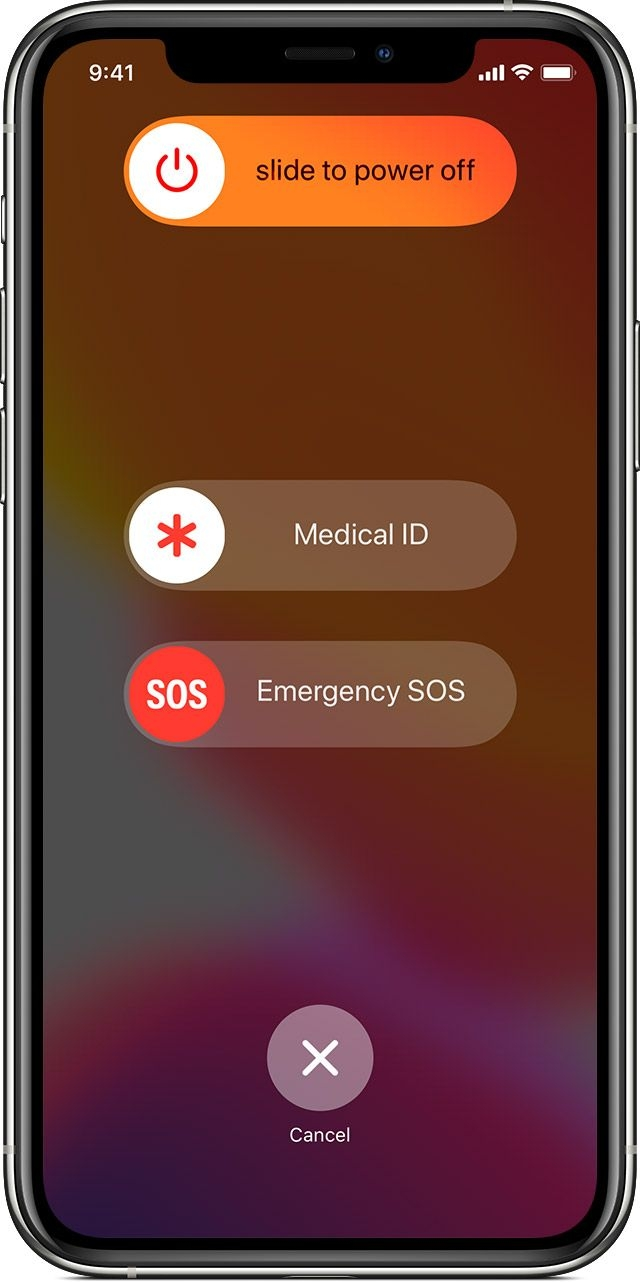 use emergency sos on your iphone apple support