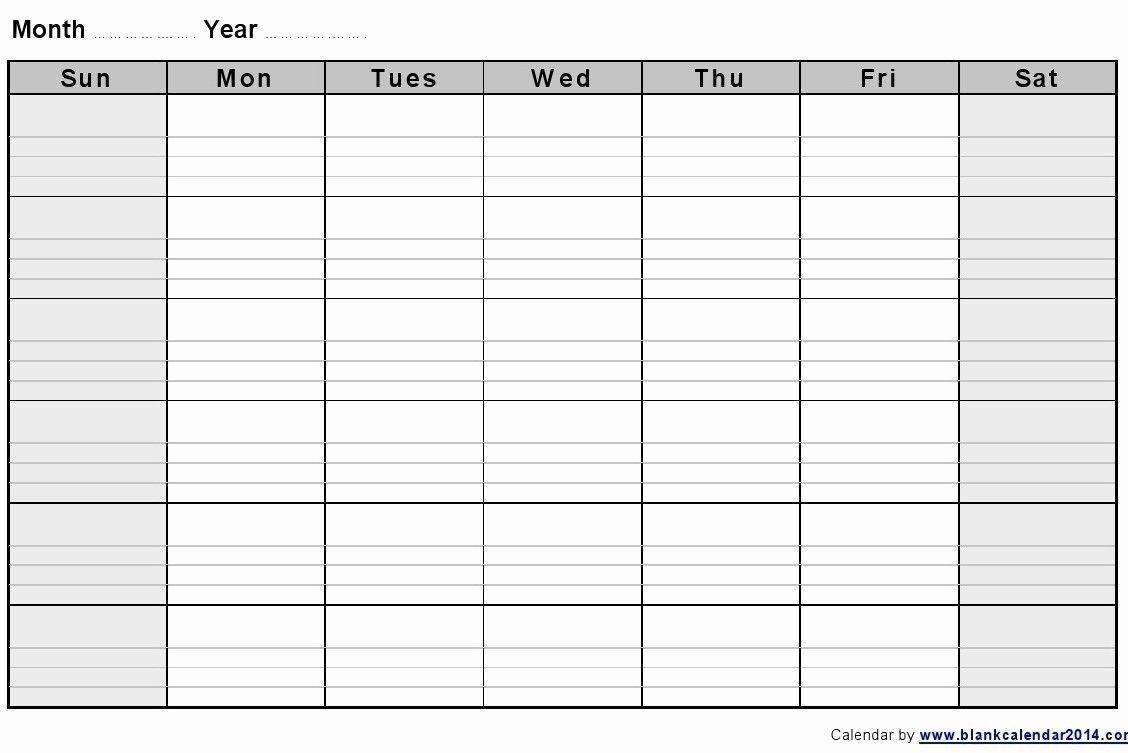 2 week calendar printable | dating sider co blank 2 week