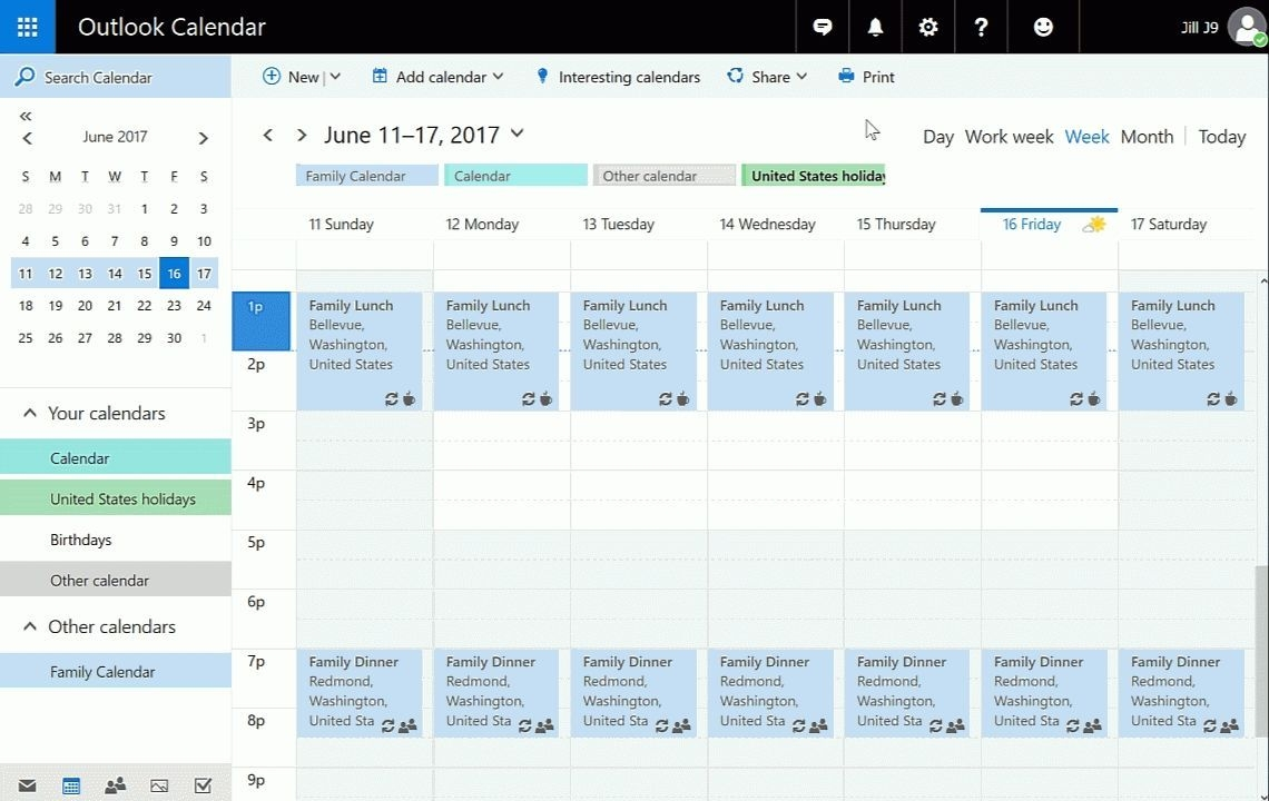 Calendar Printing Assistant For Outlook Windows 10 In 2020