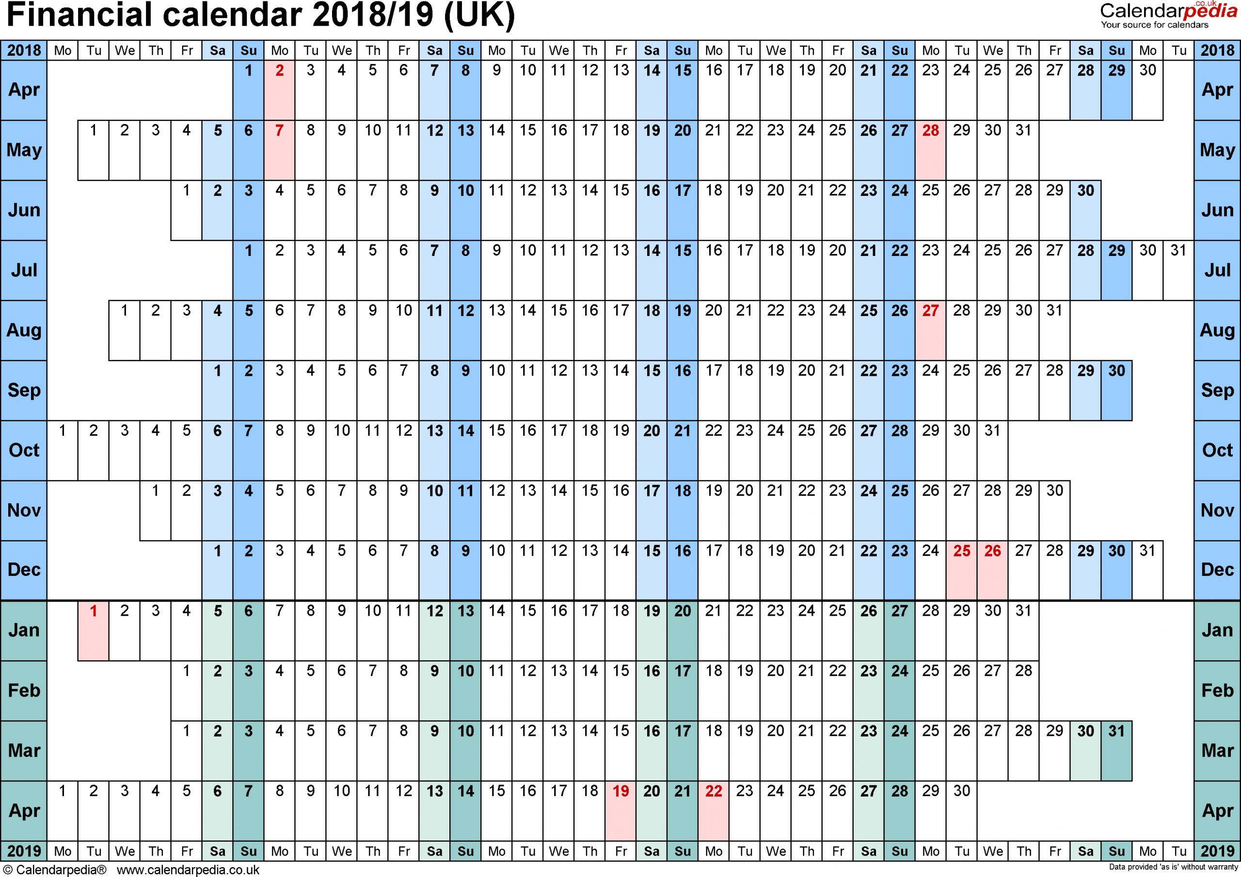 Image Result For 2019 Calendar Formats | Calendar Printables