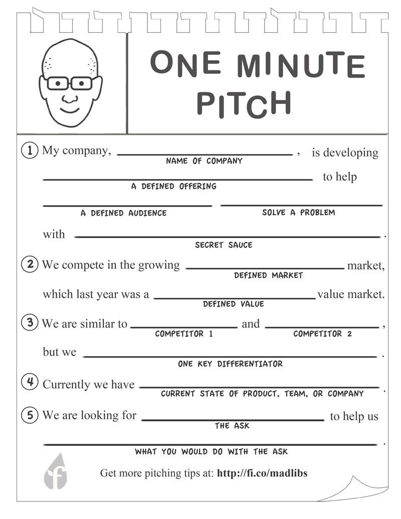Pitch Deck Guide: Templates And Examples For Pitching To