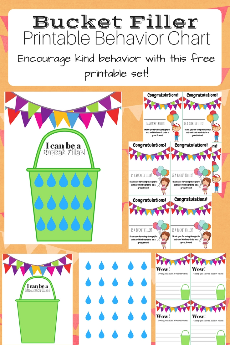 Preschool Classroom Behaviour Chart | Preschool Classroom Idea