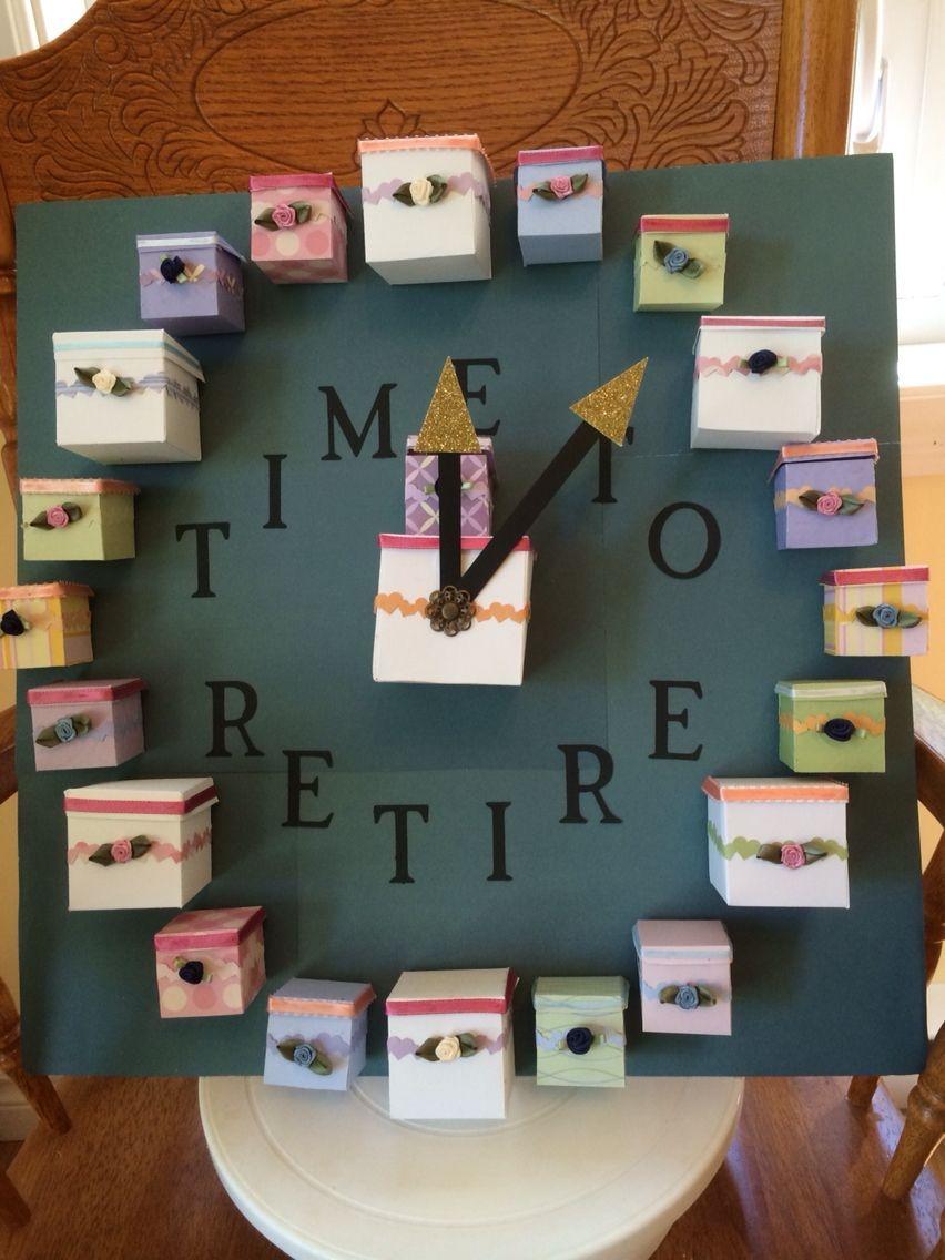 Retirement Countdown Calendar | Countdown Calendar