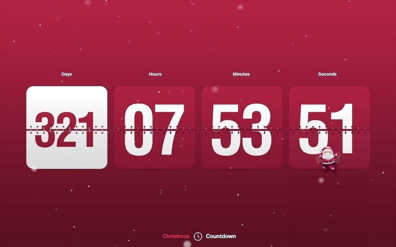 Retirement Countdown Calendar Screensaver | Calendar Widget