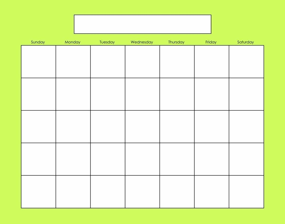 View All Images At Blank Calendars Solids 11×14 Folder