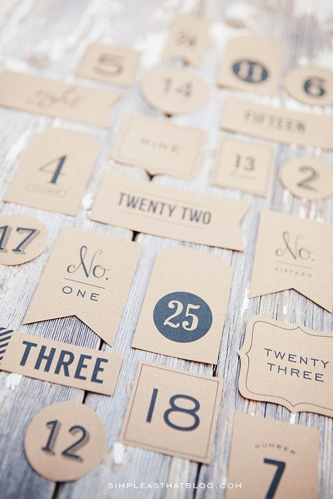 14 diy advent calendars you can make | mum's grapevine