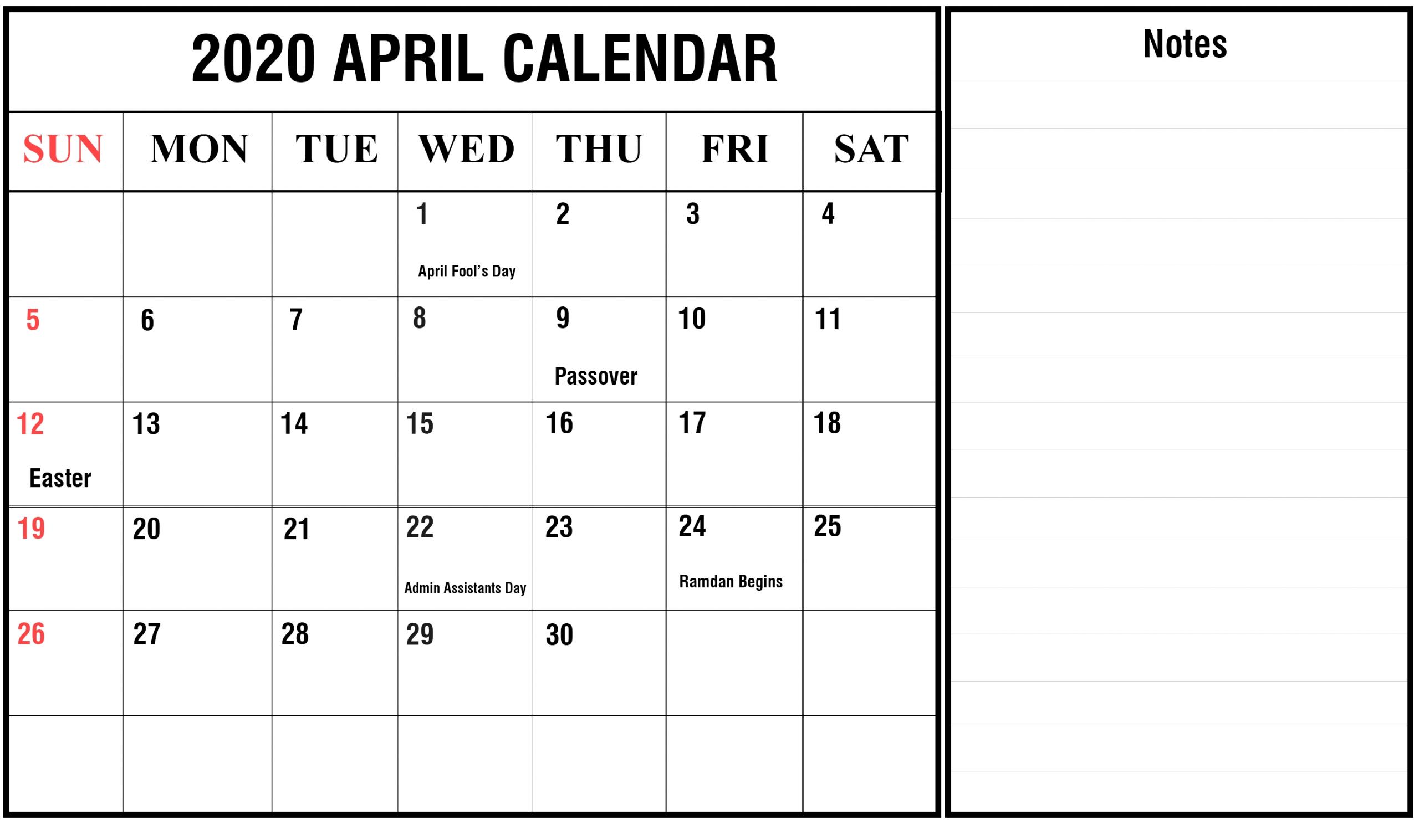 2020 calendar you can type in | printable calendar free