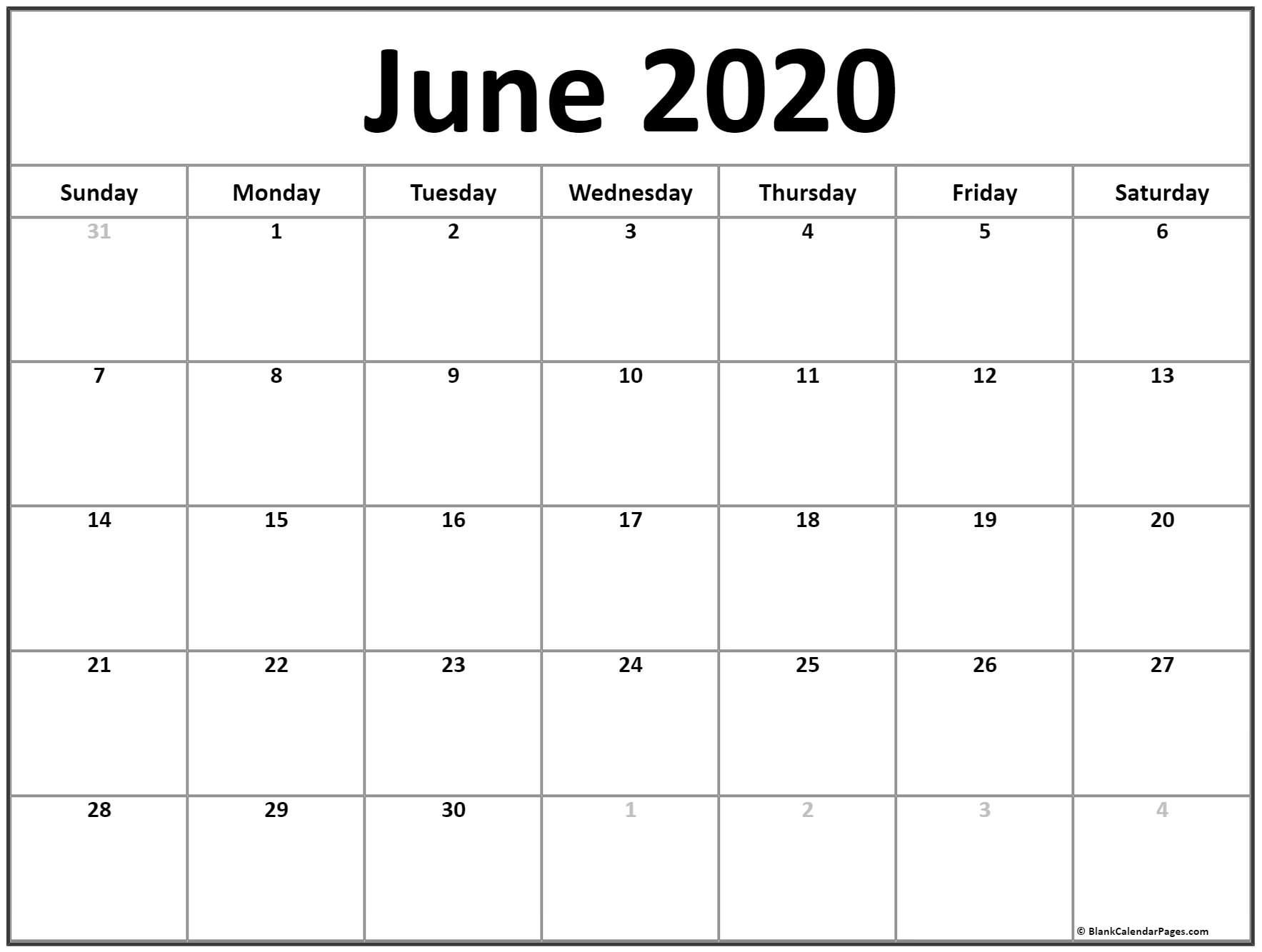 2020 calender with space to write calendar inspiration