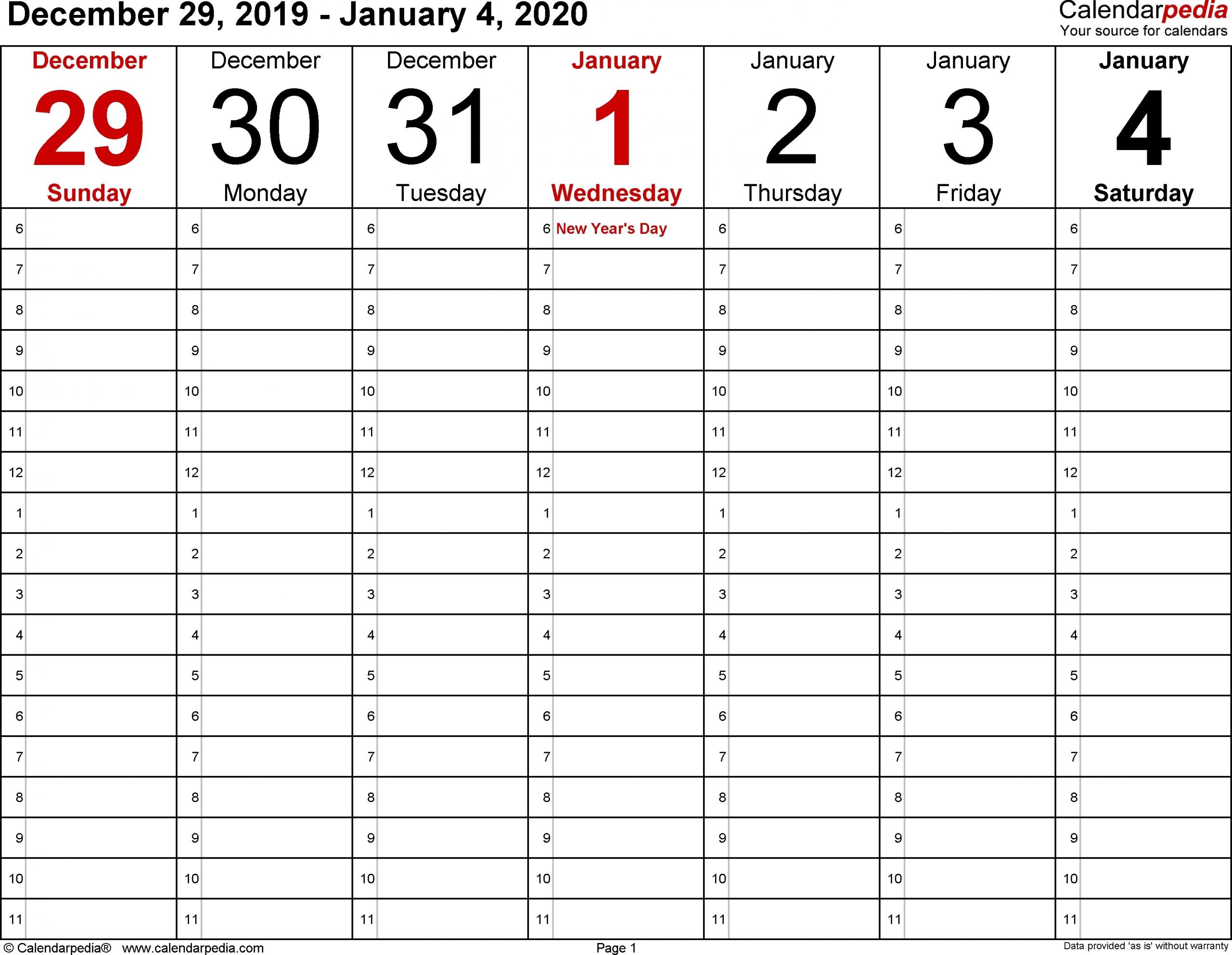 2020 printable calendar 8 5 x 11 free calendar