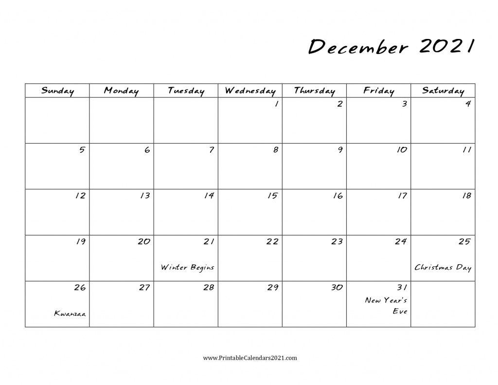 40 december 2021 calendar printable, december 2021